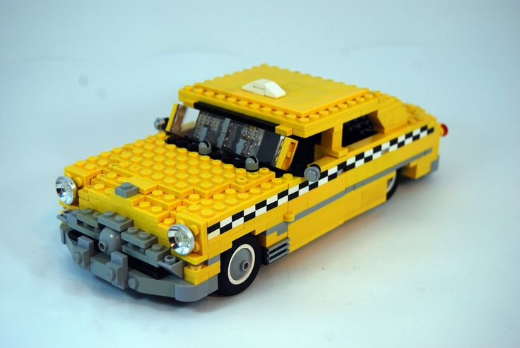 https://flic.kr/p/5We676 | 1949 Ford Fordor Taxi