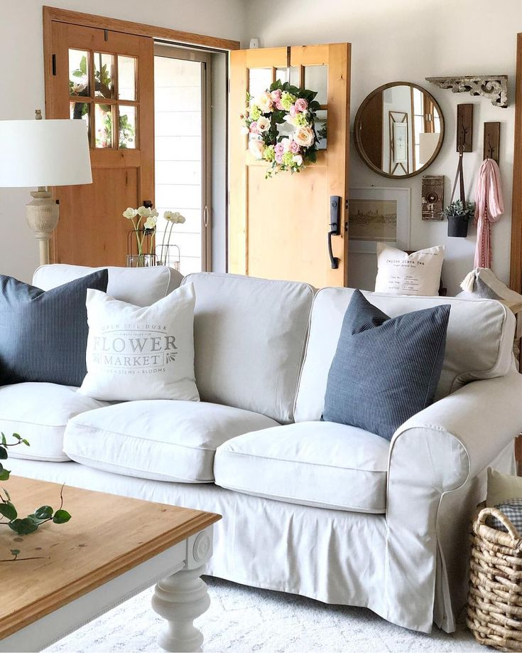 Cottage Living Room Decorating Ideas: 5164 Best ***Cozy Cottage Living Rooms*** Images On