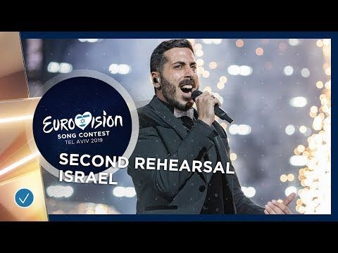 Israel Kobi Marimi Home Exclusive Rehearsal Clip Eurovision 2019 Youtube Eurovision Song Contest Eurovision Songs Songs
