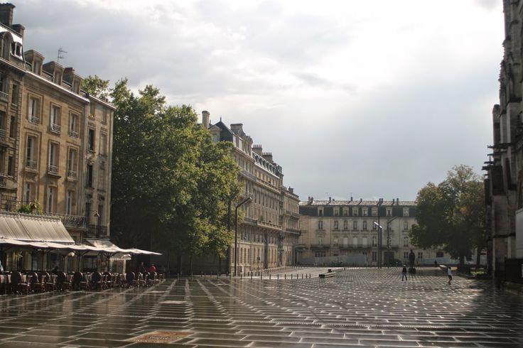 5. Un viaje a Francia V. Tercer día: ¡Burdeos!,...al ...