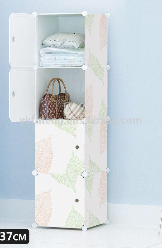 Bedroom Closet Styles Foldable DIY portable wardrobe
