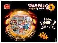 Wasgij? #09: Home Improvement? (1000)