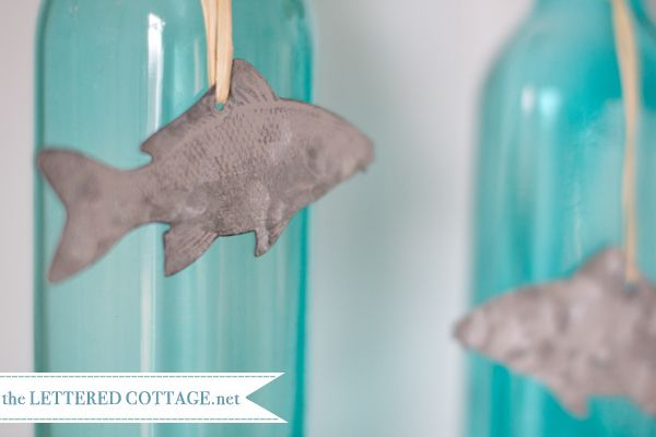 Southern Cottage | The Lettered Cottage
