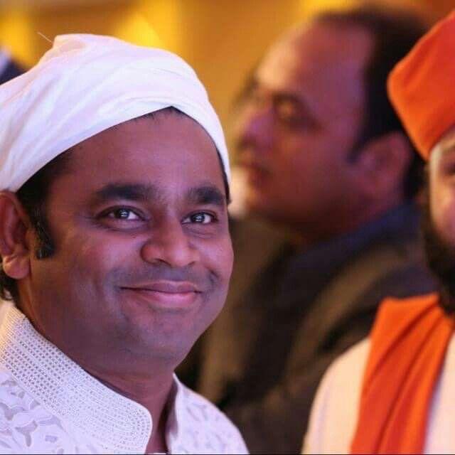 spiritual Rahman