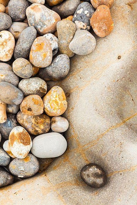 Pebbles - Audresselles, France