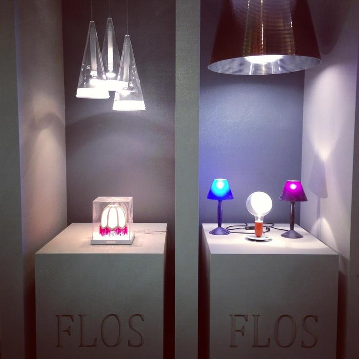 FLOS Lights