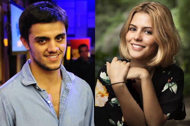 Felipe Simas e Julia Dalavia serão par romântico em supersérie das 23h #Atriz, #Brasil, #Chaves, #Drama, #Globo, #M, #MarcosMion, #Noticias, #Novela, #OGlobo, #Peito, #Protagonistas, #Record, #SabrinaSato, #SilvioSantos, #Tv, #TvRecord http://popzone.tv/2017/02/felipe-simas-e-julia-dalavia-serao-par-romantico-em-superserie-das-23h.html