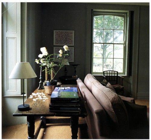 World of Interiors: Lizzie Bailey