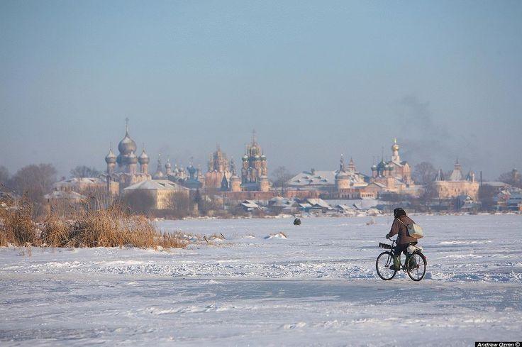 ростов великий зимой - Поиск в Google