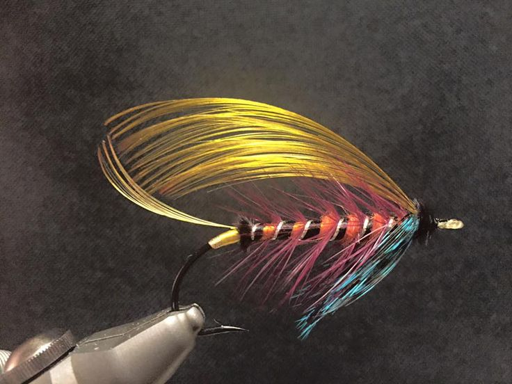697 best Fly Tying images on Pinterest