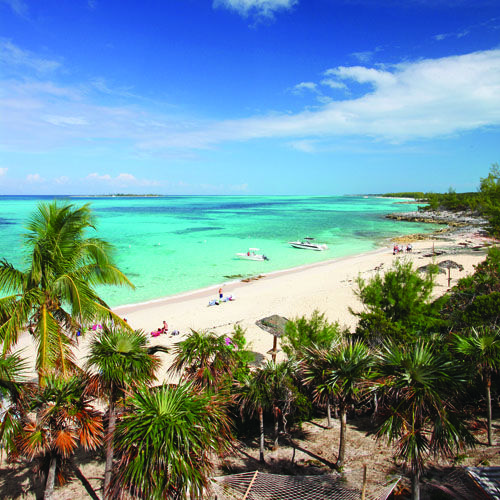 Top 10 Must-Dos in Nassau, Bahamas