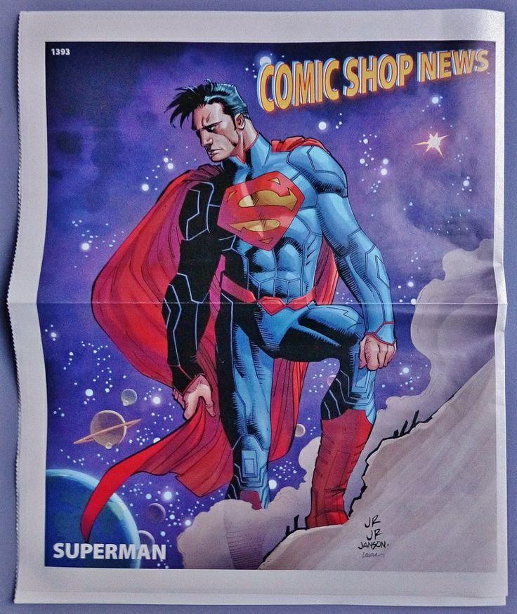 Romita Jr. Superman, 2014
