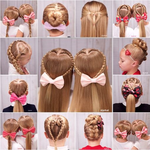 beautiful hair ideas <3 it!! from Freya Meersman xxxxjes