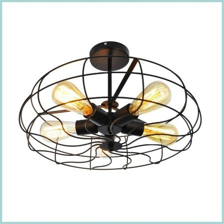40 high style lights for low ceilings 18