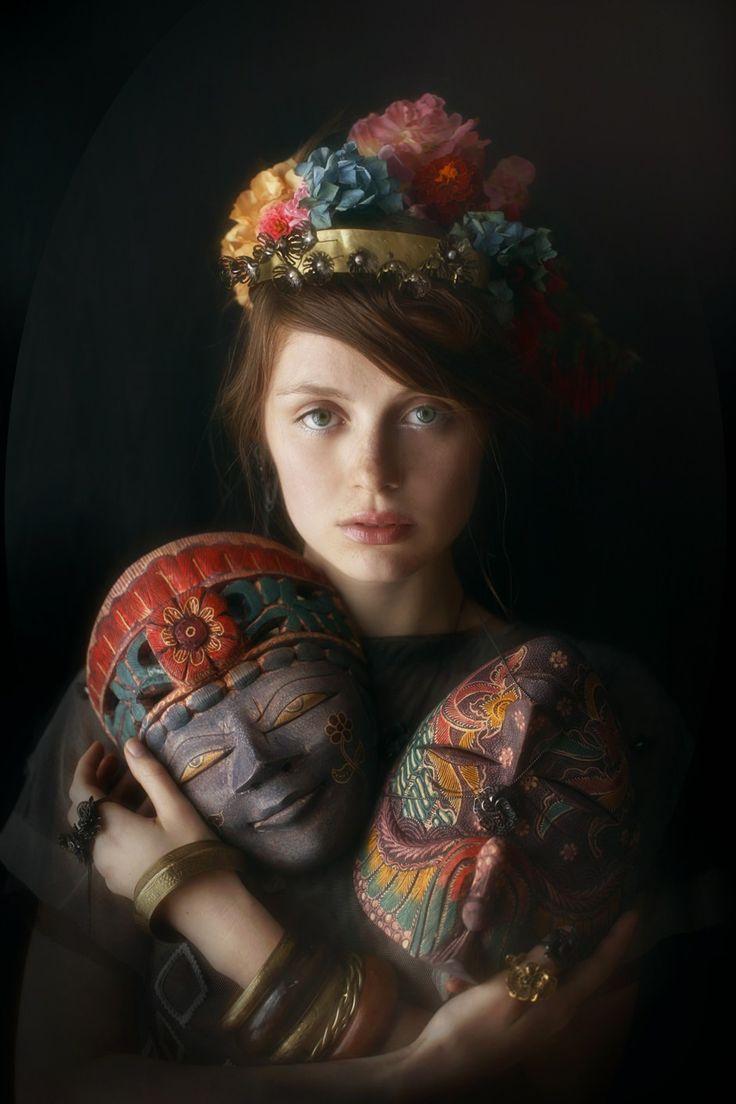 Nea by Vivienne Mok: Dew Magazine Issue 3