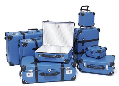 Luggage by Globe Trotter