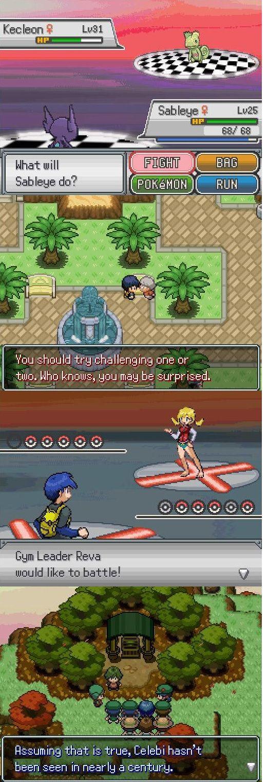 Pokemon Alabaster