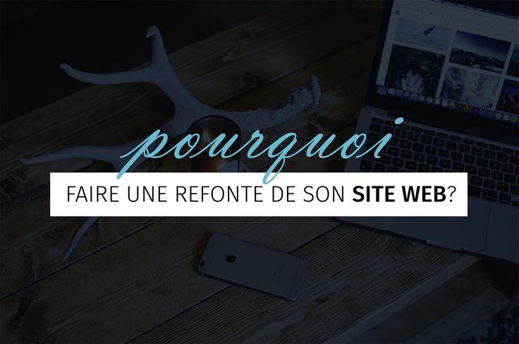 Découvrez les raisons pour lesquelles une refonte de son site Web est à envisager.  Visitez abstrait.ca/refonte-site-web pour de plus amples informations.