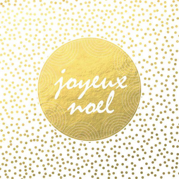 Joyeux Noel | Melanie Pennell Design