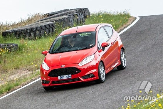 Ford Fiesta ST 2013: Road Test - motoring.com.au
