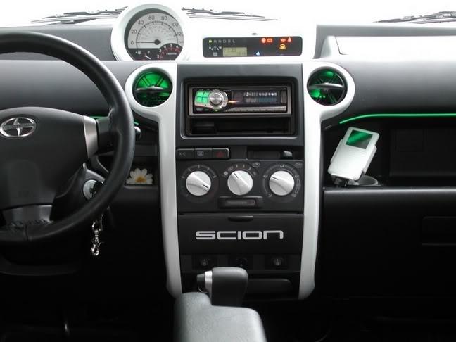 Scion Xb Original Engines And Wheels Pinterest Nice