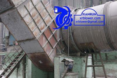 Xianrun Blower: Part 6 Conclusion of Centrifugal Fan Wear Proof Me...
