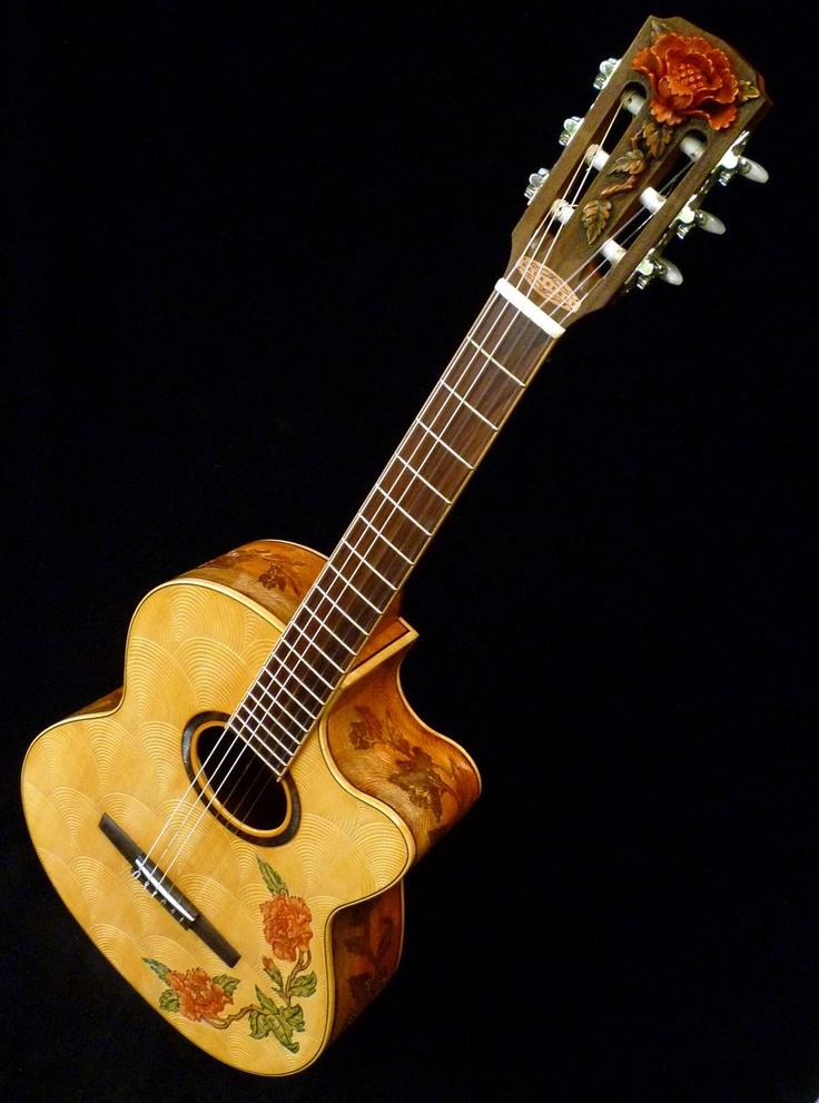 Mejores 58 imágenes de Guitar en Pinterest   Guitarras, Guitarras ...