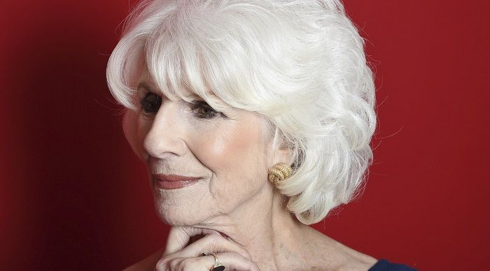 An Interview with Diane Rehm on Life, Marriage, and the Right to Die