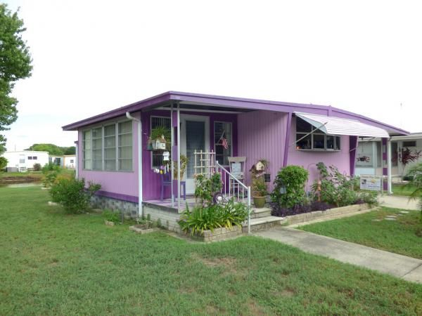 1972 PKWO Mobile Manufactured Home In New Port Richey FL Via MHVillage HomeFlorida