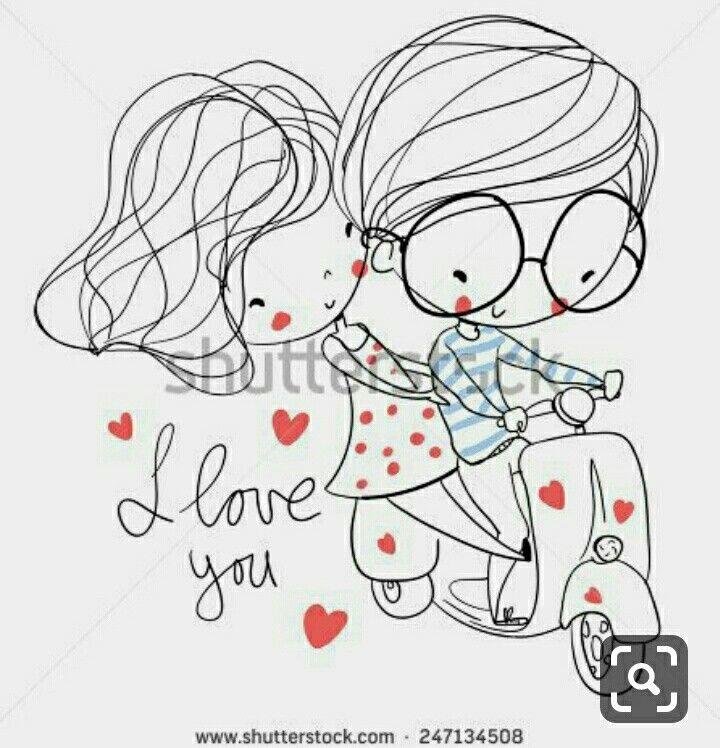 Pin By Urmila Ukali On Love Love Doodles Love Drawings Doodle Art