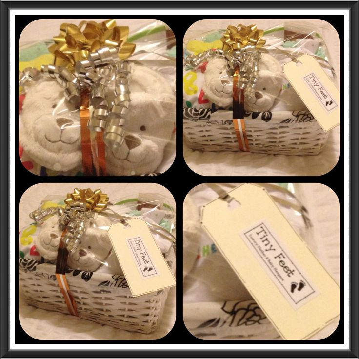 Mother And Baby Gift Hamper : Ideal babyshower gift from tinyfeethampers