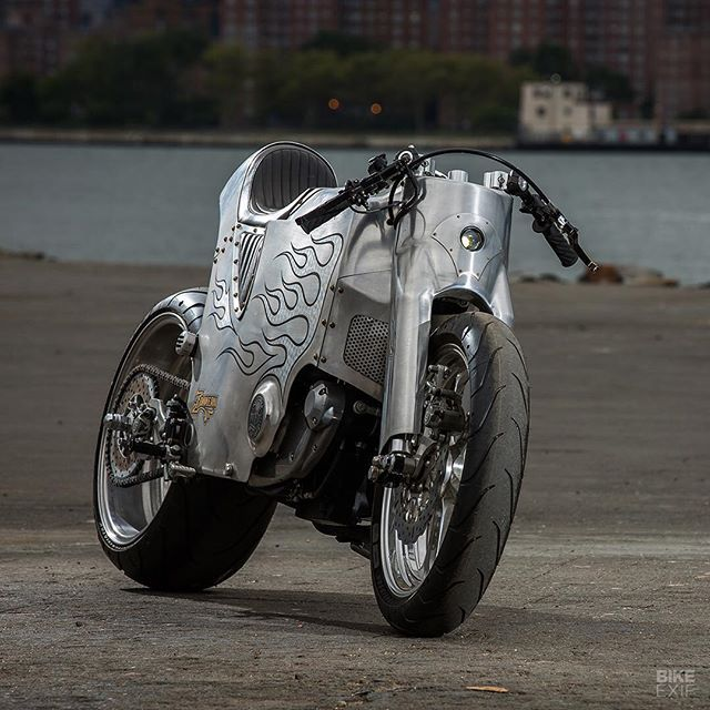 Incredible Craftsmanship From Cwzon One Of Japan S Top Bike