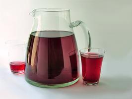 Cómo hacer sangría de vino tinto