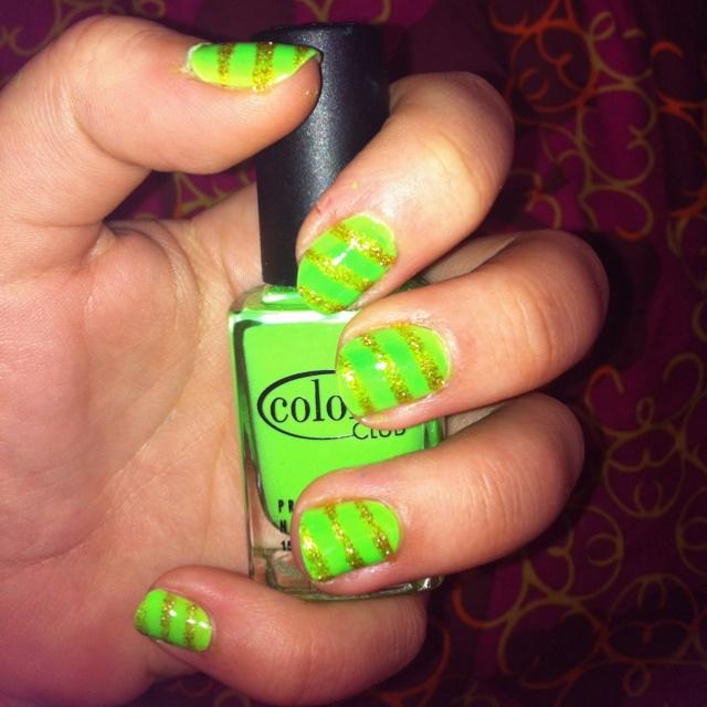Mejores 57 imágenes de nails en Pinterest | Uñas bonitas, Estilos de ...