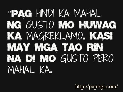 17 best images about patama quotes on pinterest tagalog