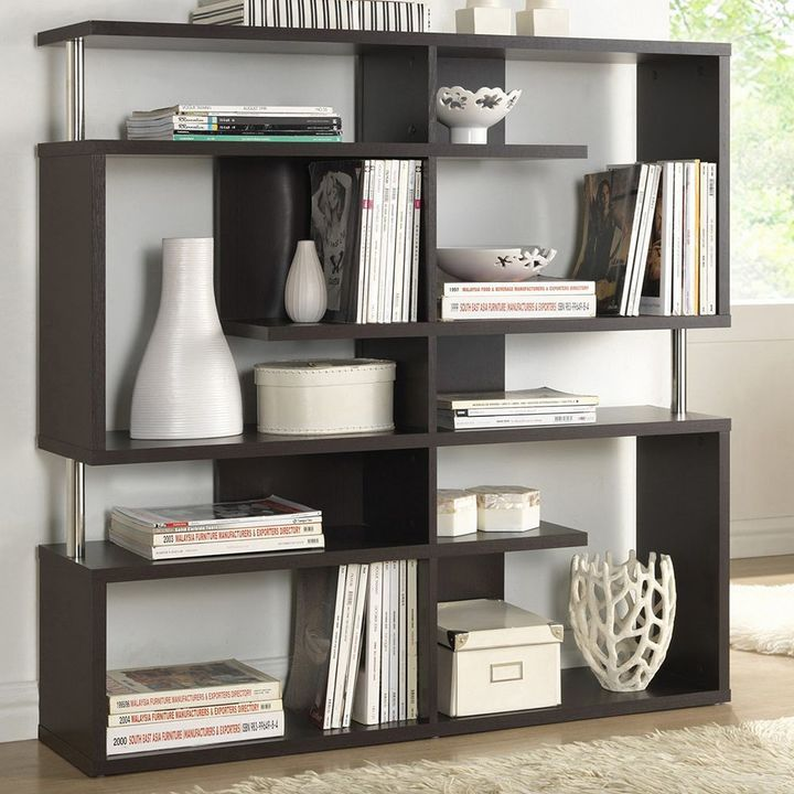Great configuration bookcase is priced just right