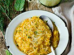 Πείνασες; Ριζότο με καρότο και παρμεζάνα! | Follow Me