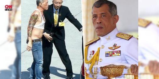 Tayland Kralı'na sosyal medyadan eleştiriye 35 yıl hapis: Tayland'da bir kişi, sosyal medyadaki paylaşımları nedeniyle askeri mahkemede yargılanarak,  krala ihanet  suçundan 35 yıl hapis cezasına çarptırıldı.