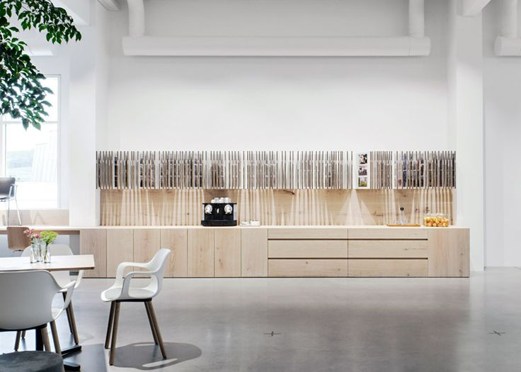 London architect Pernilla Ohrstedt and Los Angeles designer Jonathan  Olivares have collaborated on a new office1554 best  OFFICE  images on Pinterest   Office spaces  Corporate  . Office Furniture Showroom Central London. Home Design Ideas