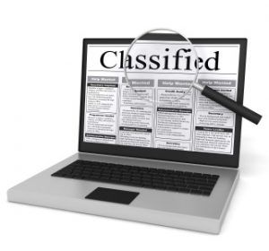 Classified advertisements constitute the main source of revenue for all newspapers across the world. They are larger in number and are published on a regular basis to fulfil some requirement or the other of individuals and small or medium businesses alike.