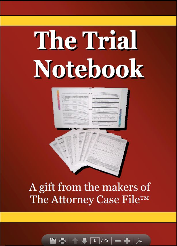 federal judicial clerkship cover letter%0A trial notebook