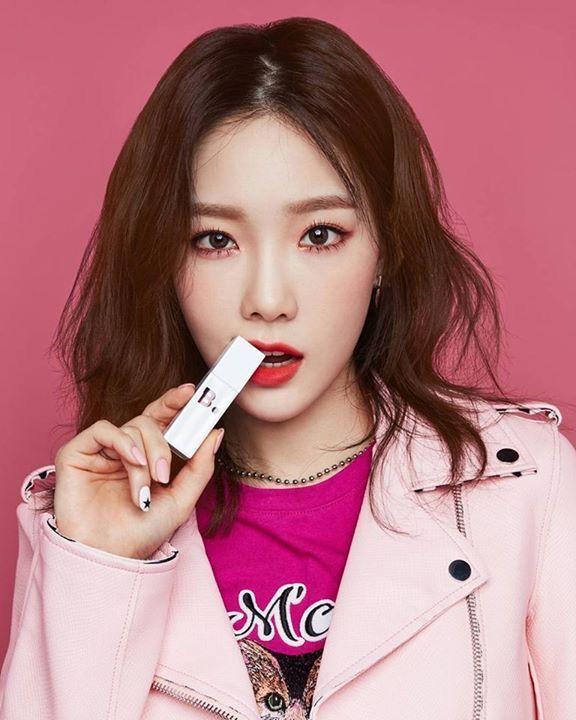 소녀시대, 메이크업, 사람
