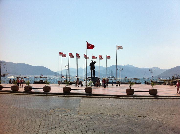 Tagesausflug von Rhodos nach Marmaris (Türkei)