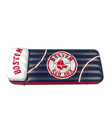 Boston Red Sox Pool Float Mattress Pools Look At And Gears