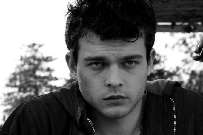 New Han Solo has been found! Alden Ehrenreich lands role