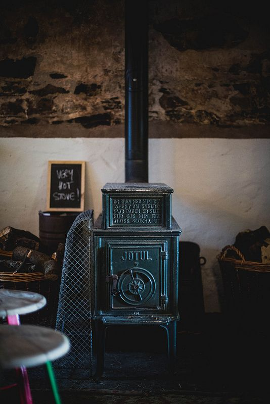 Local Milk | ireland part 2: ballyvolane house
