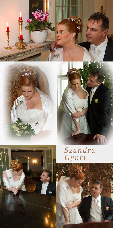Esküvői fotók Nagytétényben  http://www.bodai.hu