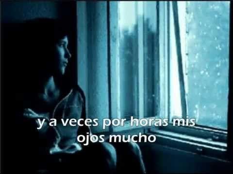 Canción árabe traducida al español - amor mío y tú estás lejos