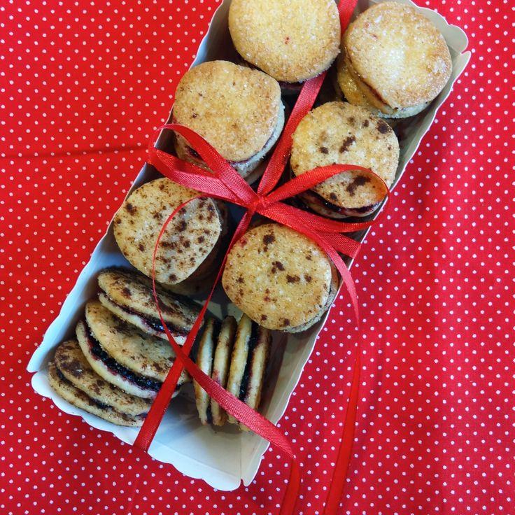 Jul Plätzchen | deli - yummy!