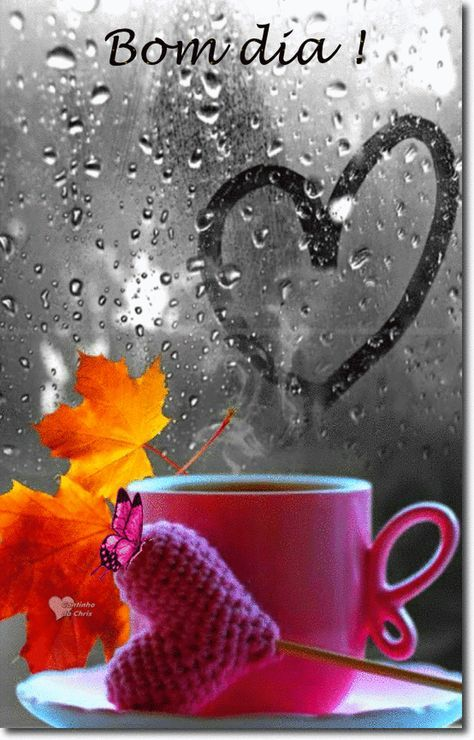 BOM DIA  Regue sempre a Esperança com Amor, para que ela se fortaleça e continue nutrindo seus sonhos, seus objetivos... sua Vida!!  (( M.Helena Ambrosi... - ღ Cantinho da Chris ღ - Google+